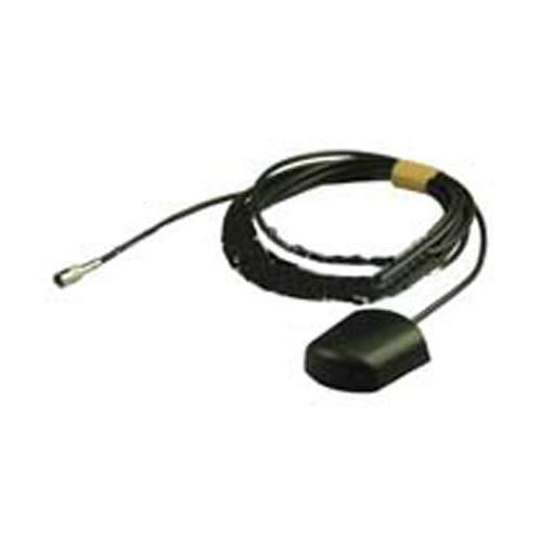SMB ISO Calearo 15-7677932 ACV techo antena 16v combi AM-FM DAB-DAB
