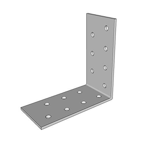 Simpson strong-tie ® PBH75 Resistente Galvanizado Post Base C//W Metal Tacos