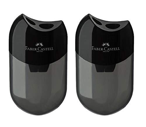 Sacapuntas Faber Castell Deposito Marca Faber-Castell