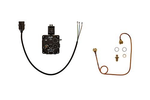 Brötje Ölpumpe | Nr. 514736 Typ BFP 21 L3 | Ersatzpumpe für Eckerle Uni 2.2 L