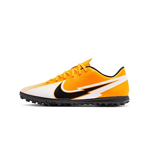 Nike Vapor 13 Club Tf - Laser orange/Black-White-Laser oran, Größe:10