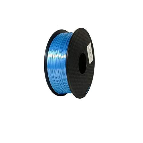 Filamento De Uno Consumibles Comunes For La Precisión Impresora 3D Le Rimetoru Peso Neto 1 Kiroriru para la 3D Pluma