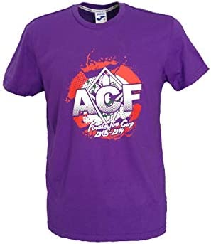 Fiorentina Camiseta celebrativa Tim Cup 2014 Final