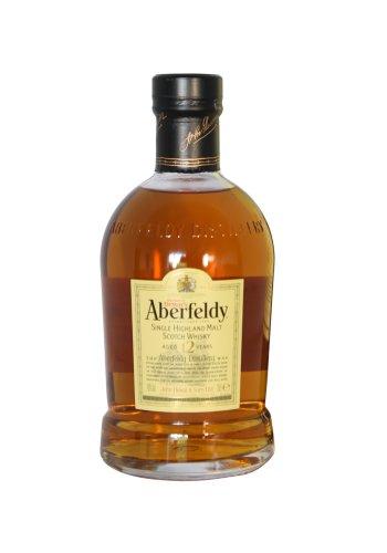 Aberfeldy 12 Jahre Single Malt Whisky (1 x 1 l)