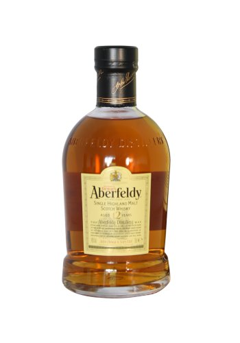 Aberfeldy Whisky - 1000 ml
