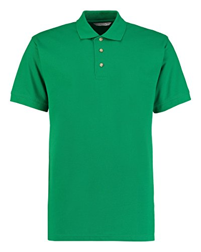 KUSTOM KIT - Sweat à capuche - Femme petit - Vert - Vert irlandais - M