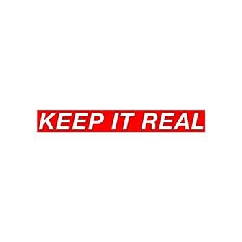 Keep it Real (feat. ALeiz)