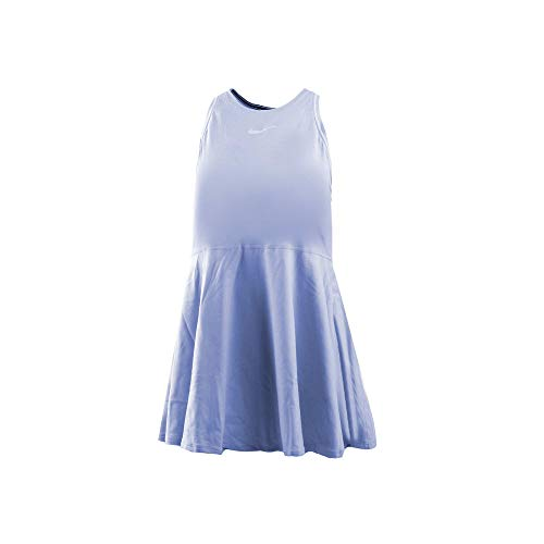 Nike Kinder Court Dry Kleid, Varsity Royal/White, XL