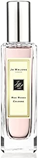 Jo Malone Red Rose Cologne 30 milliliter/1.0 Fl ounce Originally Unboxed