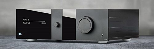 New Lyngdorf MP-50 balanced 16-ch. Ultimate Preamp/Processor with RoomPerfect Correction