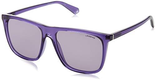 Polaroid PLD 6099/S gafas de sol, VIOLETA, 56 Unisex Adulto