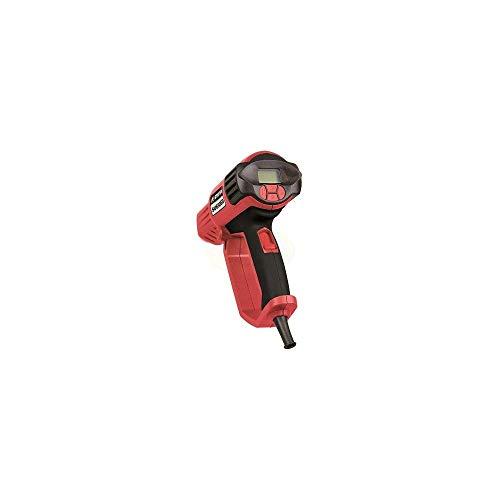 Stayer 1.834 Decapador, 2000 W, 240 V, Rojo, 0