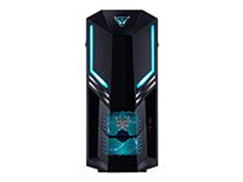 Acer Predator Orion 3000 Gaming PC i7-9700 16GB 512GB SSD RTX2060 Super W10