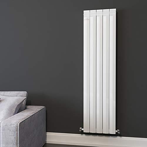 Radiadores DIOE calefacción Central diseño