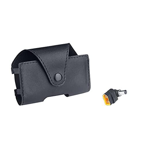 PING - Bolsa de almacenamiento de batería con adaptador XT60/T macho a...