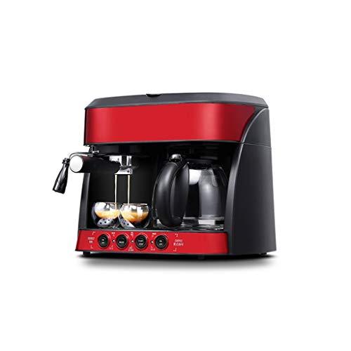 MJYDQ Kaffeevollautomat Italian American...