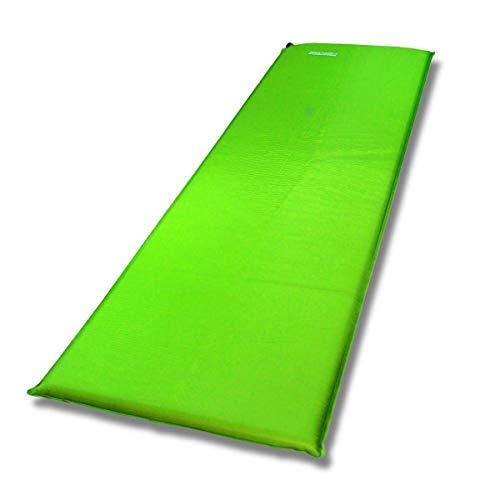 Mivall Light 4 cm »Isomatte Selbstaufblasend« Camping - Outdoor Matte zum Rollen - Für Erwachsene und Kinder