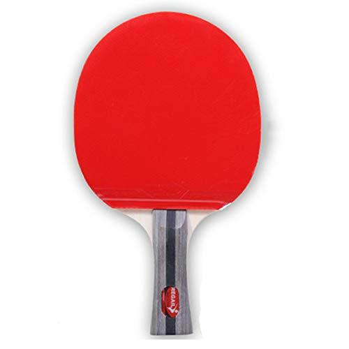 Find Bargain RUIXFTA Portable Ping Pong Paddle Table Tennis Balls Bat Advanced Ping Pong, Racket, nd...