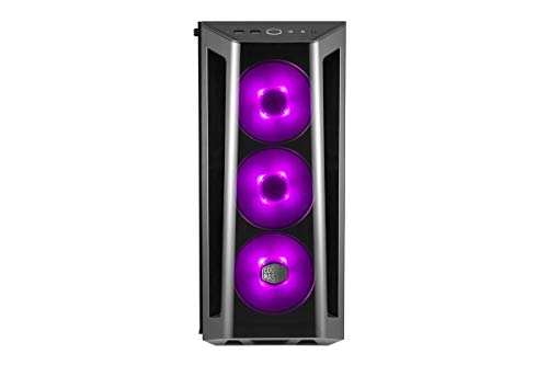 Build My PC, PC Builder, Cooler Master MCB-B520-KGNN-RGB