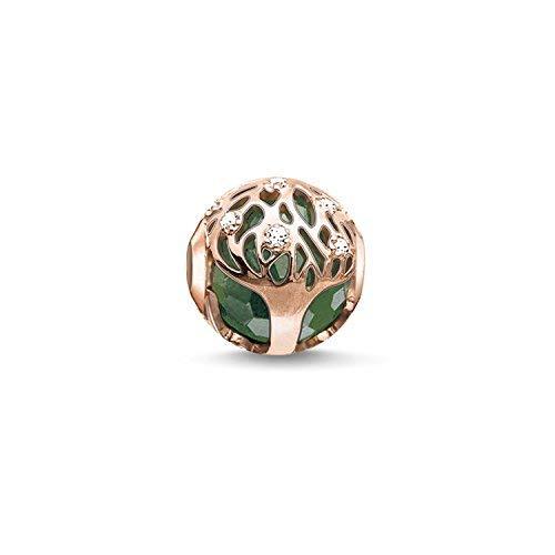 THOMAS SABO -Bead Charms 925 Sterlingsilber K0168-842-6