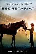 {Secretariat (2010)}SECRETARIAT (2010) BY NACK, WILLIAM[paperback]on 31 Aug -2010