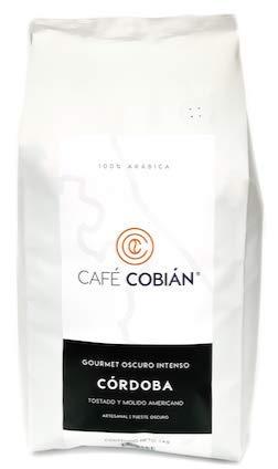 Café Cobián, Café de Córdoba, Café Artesanal Veracruzano, Tueste...