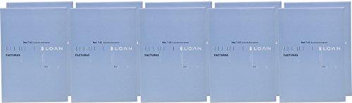 Loan T63 - Talonario, 10 unidades