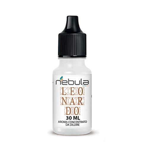 NEBULA Aroma 30 ml Leonardo - MADE IN ITALY