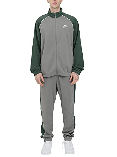 Nike Sportswear L Flat Pewter, S