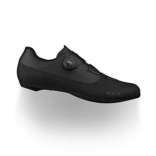 fizik Tempo Overcurve R4 Rennrad Schuhe Herren schwarz Schuhgröße EU 44 2021 Rad-Schuhe Radsport-Schuhe