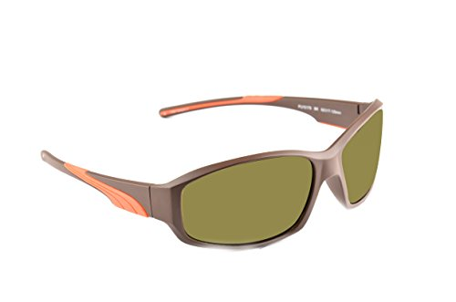 Puma originale PU15179 BR - Sonnenbrille