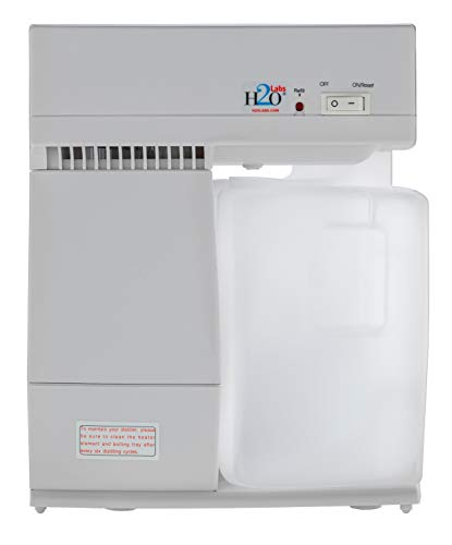 H2O labs model 200 Distiller  - Key Features