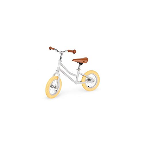 Pinolino Bicicleta sin Pedales Thea Gris, 238423