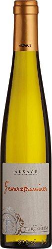 Turckheim Cave Tradition Gewurztraminer (37.5cl) (Case of 12x37,5cl), Frankreich/Alsace, Weißwein (GRAPE GEWURZTRAMINER 100%)