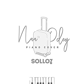 Naa Odey (Piano Cover)