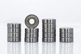 abec 7 bearings dimensions