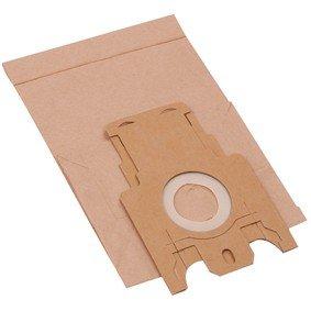 10Bolsa para aspiradora compatible con Miele s143, S163, S164, S140–S157, S160–S169, tipo: K–Bolsas de papel