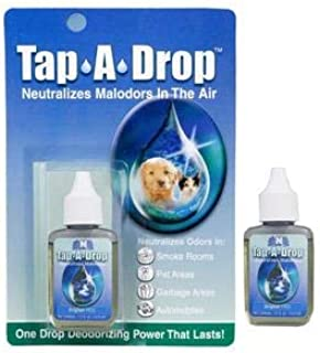 Nilodor Deodorant - .5 oz, Nilodor Drops .5 oz, (1 CASE, 12 EACH)