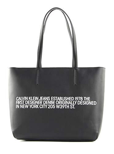 Calvin Klein CKJ Shopper 29 Black