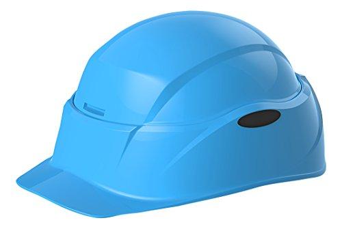 タニザワ 携帯防災用ヘルメット Crubo(クルボ) (ブルー)