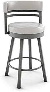 Ronny swivel stool