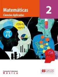 FP Basica Matematicas 2