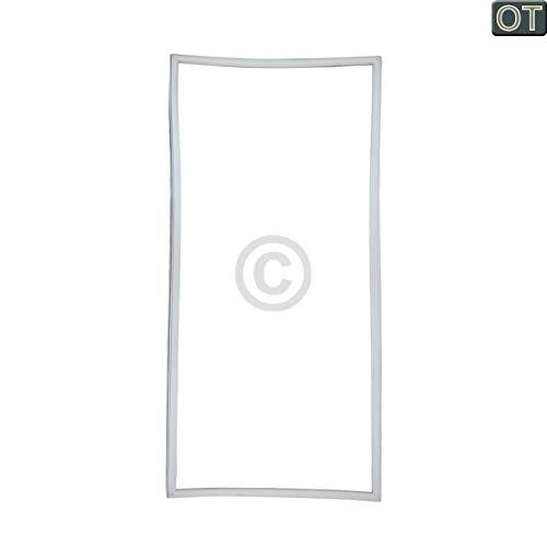 ORIGINAL Bauknecht Whirlpool 480131100101 Türdichtung Magnetdichtung Magnettürdichtung Dichtung 4-seitig Kühlschrank u. a. 851310901000, 853492601003