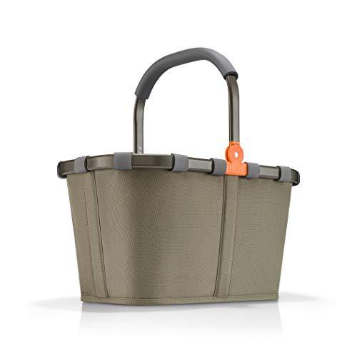 reisenthel carrybag Frame Olive Green