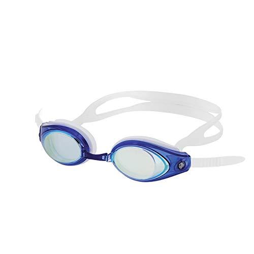 AquaFeeL Stream Verspiegelte Schwimmbrillen - Blau
