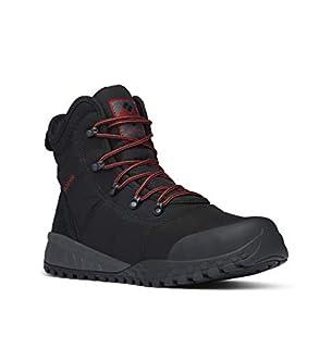 Columbia Men's Fairbanks Omni-Heat Winter Boot (B07KK55JCM) | Amazon price tracker / tracking, Amazon price history charts, Amazon price watches, Amazon price drop alerts
