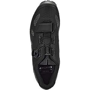 Giro Rincon Men's Mountain Cycling Shoes - Black (2021) - Size 43