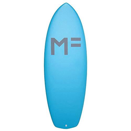 Mick Fanning Softboards Little Marley 5 pies 2 Aqua