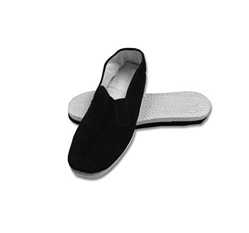 PLAYWELL - Zapatillas de artes marciales para mujer Talla:39