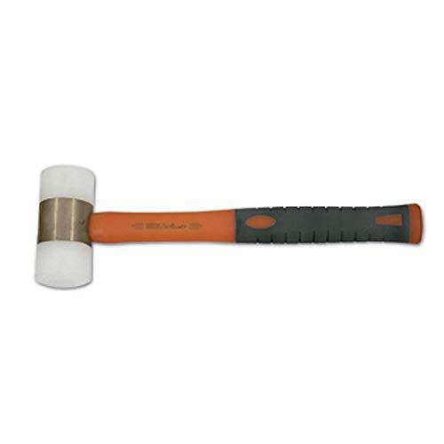 Egamaster - Martillo nylon diámetro 50mm cobre berilio